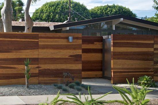 Cliff May - Long Beach, CA