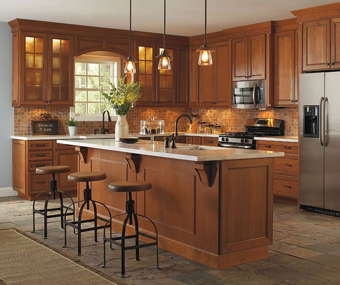 11 best traditional kitchens diamond at lowe 39 s images on for Diamond kitchen cabinets