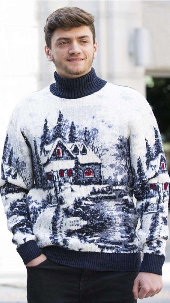 купить турецкий свитер