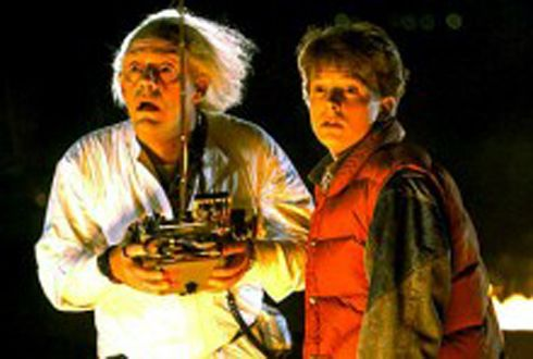 Parent's review and movie ratings for Back to the Future. Helps you know if your kids can go!
