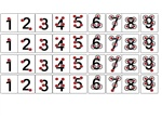 31 best Touch Math images on Pinterest