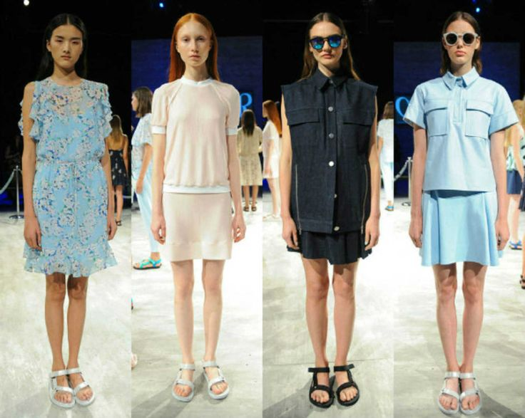 Runway Looks for Less: Charlotte Ronson Spring 2015 RTW. Charlotte Ronson's newest collection is fab and spring-ready. We'll show you how to get the designer look on a college budget.