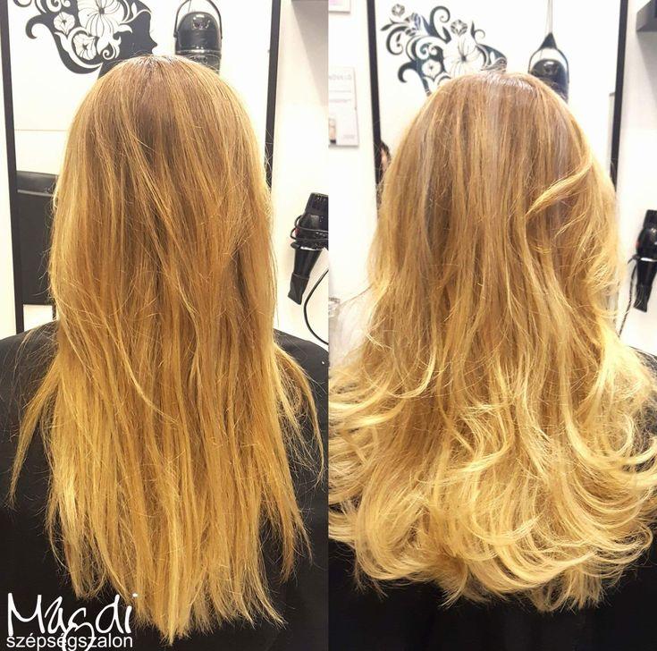 Egy ilyen gyönyörű világos hajjal jó érzés zárni a hetet! Hát nem csodaszép?! :D  www.magdiszepsegszalon.hu   #hairstyle #hair #hairfasion #haj #festetthaj #coloredhair #széphaj #szépségszalon #beautysalon #fodrász #hairdresser #ilovemyhair #ilovemyjob❤️ #blondehair #hairporn #haircare #hairclip #hairstyle #hairbrained #haircut #hairsalon #hairpro #hairup #hairdye #hairstylist #haircuts #hairoftheday #hairgoals #hairideas #haircolor #hairstyles
