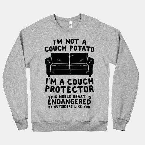 Couch protecter #lookhumangiveaway