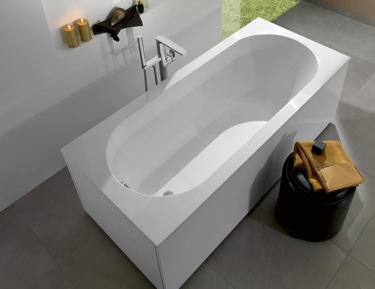 Oberon Hogart Boch Oberon Quaryl Bath Bath Tubs Bath Room Bathtub