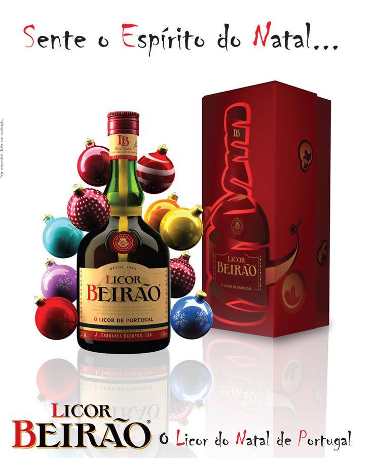 #licorbeirao #portugal #natal #produtoportugues #packaging