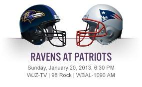 Baltimore Ravens | M Stadium