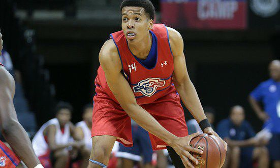 This is the top center in the rankings for basketball recruits for the 2015 year: Skal Labissiere. Thought to be THE top prospect for next years NBA draft and a key player for the University of Kentucky's upcoming basketball season, Labissiere is a great talent. However, mystery as to whether or not he will be able to show this talent off at Kentucky is building up due to recent rumors regarding his elligibility.