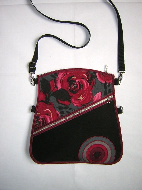 Visit our store: https://www.etsy.com/shop/mocsi61?ref=hdr_shop_menu    Crafts with recycled decorator fabrics and heavy durable lining fabric. It can be