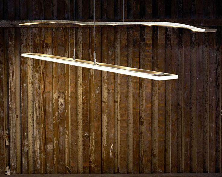LED-Onda lamp, Pfister