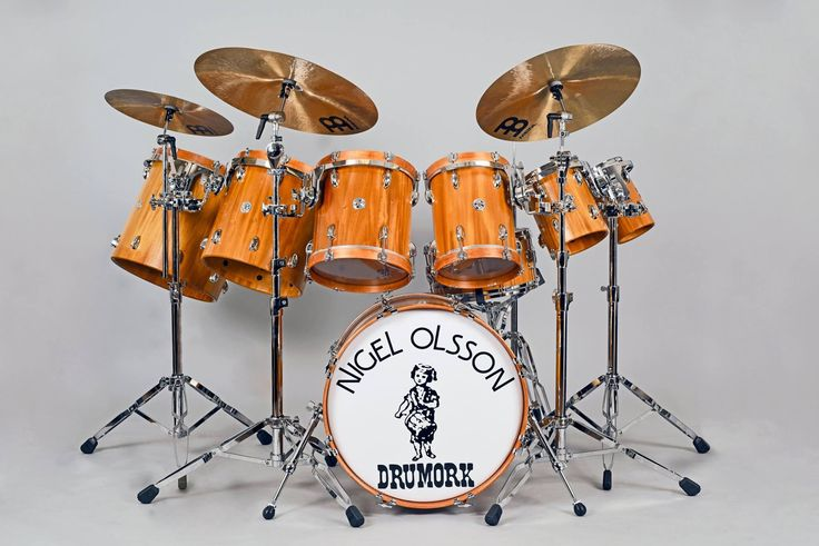 784 best cool drum kits images on Pinterest | Drum kits ...