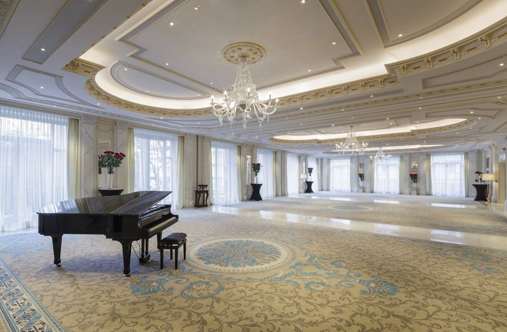 5 star hotel Milan | luxury hotel in Milan | Palazzo Parigi Hotel