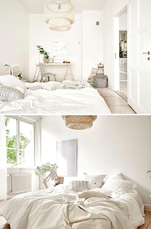 Outstanding White Bedroom Tumblr White Bedroom Bed Room