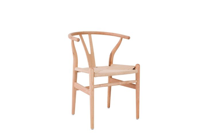 Wishbone Dining chair from MCM HOUSE