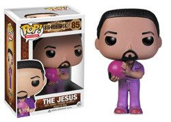 POP! MOVIES 85: THE BIG LEBOWSKI - JESUS