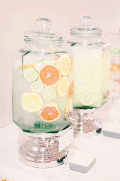 64 Summer Bridal Shower Ideas You'll Love | HappyWedd.com