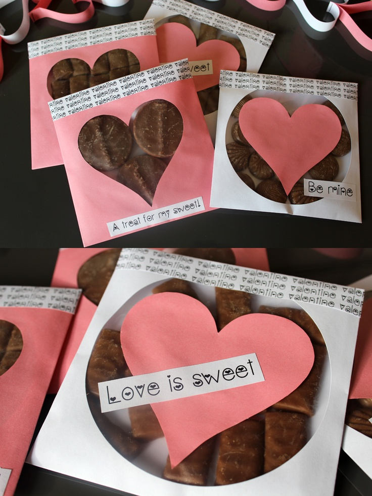 Valentine's day !  Valentine  Gifts made from paper CD covers