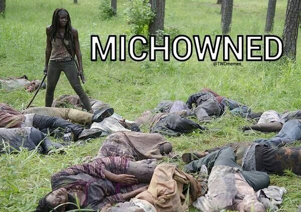 10 funniest internet memes from The Walking Dead