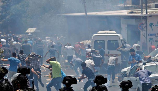 Jason Greenblatt doit déminer les tensions ravivées après l'installation par Israël de détecteurs de métaux aux entrées de l'esplanade des Mosquées.