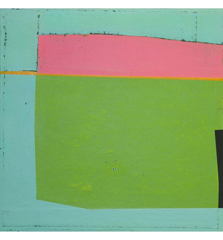 Babette Herschberger - Current Work
