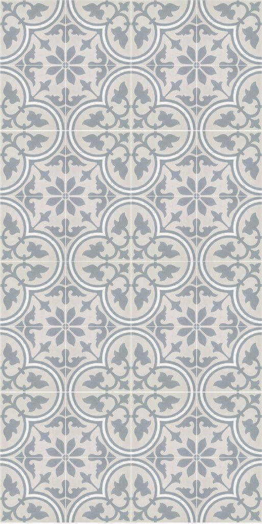 Italien floor tiles