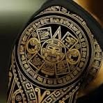 mayan tattoo - Buscar con Google