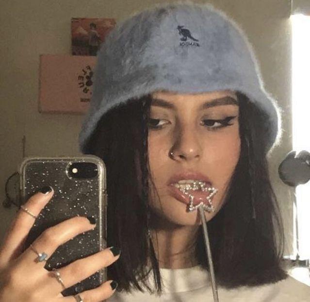 Bad girl aesthetic image by awfairydust on trashy teens ୭̥ ... on Small:zikqrscfop8= Teenage Girls  id=15641