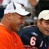 Chicago Bears Rumors, It has been said that the Bears should have gone with McCown instead of Cutler.  Wow what a game. The Chicago Bears won over the Cleveland Browns 38-31 Sunday 12/15/13.