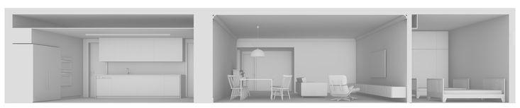 Galeria - Apartamento no Restelo / OW arquitectos - 27