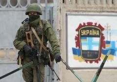 Крымский политик Грач рассказал, как на полуострове появились «зеленые человечки»