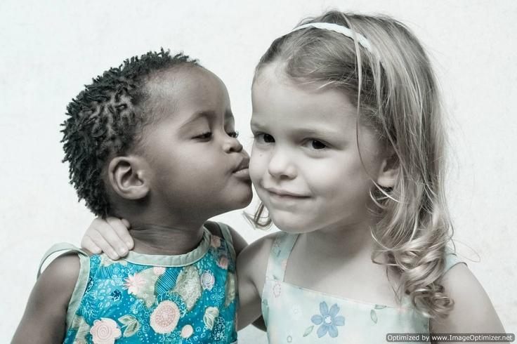 friendship & Make Change for Children