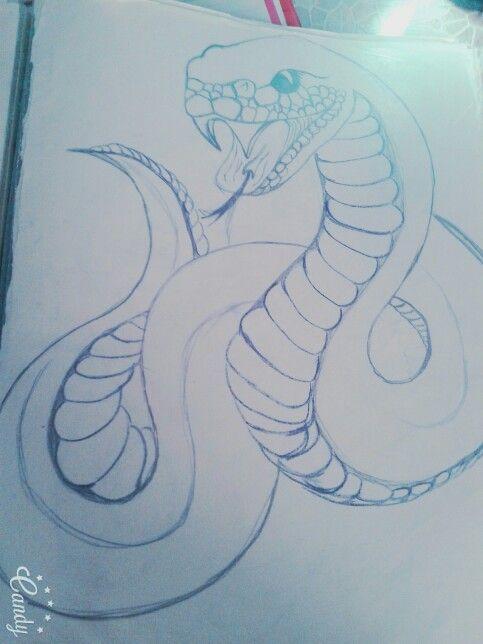 Snake ~ #B