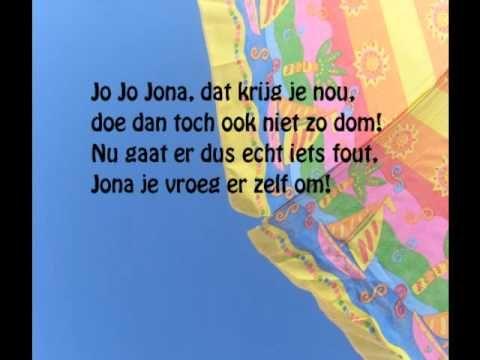 ▶ Ik ken je wel - Jo Jo Jona - YouTube