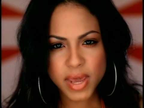 ▶ Christina Milian - When You Look At Me - YouTube