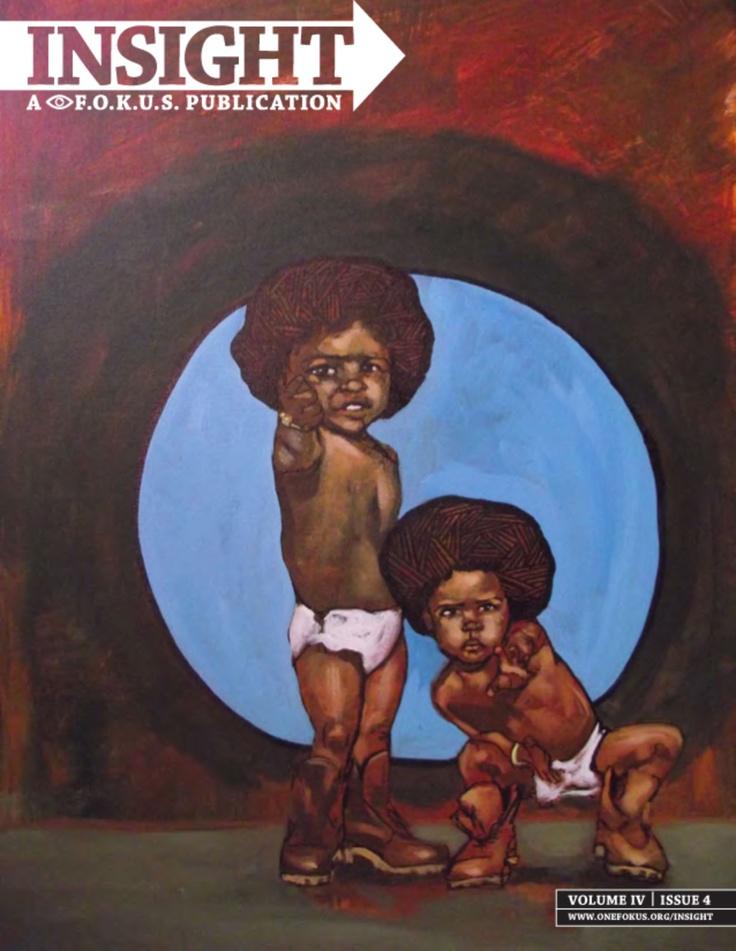 Early Hip-Hop by Marthalicia Matarrita