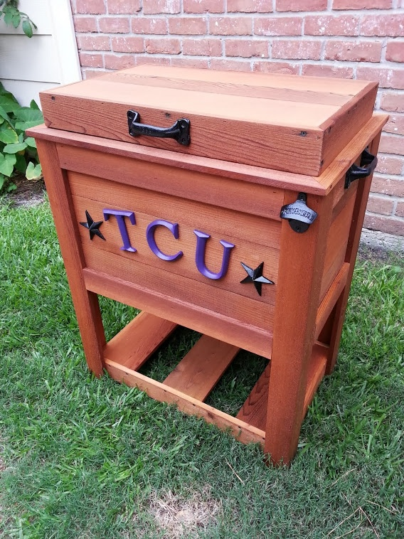 30 Best Images About Coolers Ice Chest On Pinterest
