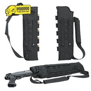 VooDoo Tactical Molle Breachers Short Shotgun Scabbard