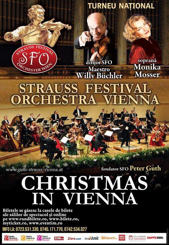 Miercuri, 9 Decembrie 2015, ora 19:30, Opera Nationala Romana, Timisoara