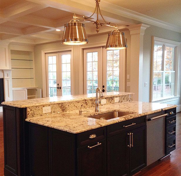 Kitchen Cabinets Wilmington Nc: Wilmington In Espresso With No Glaze