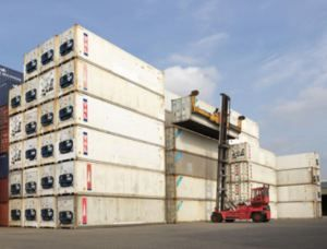 B2Baltic facilities for import export professional