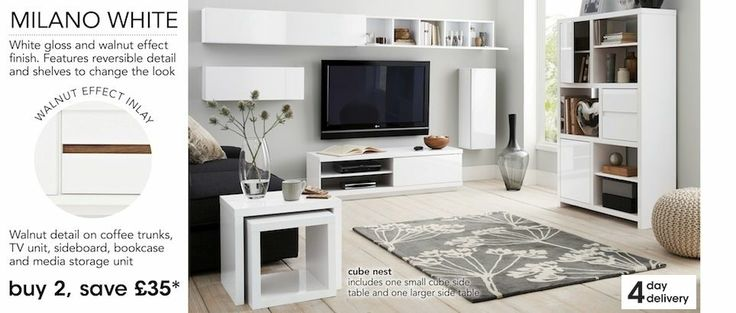 Living Room Furniture - Page 42