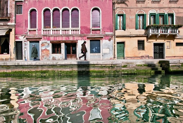Venice as I remember at :)