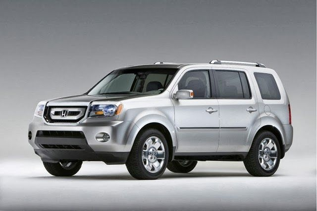New 2014 Honda Pilot Specs and Price | Must See Car - 1000 and More Car Models, Prices and Specification