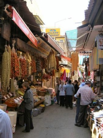 izmir, turkey markets - Google Search