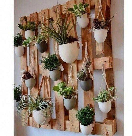 45 Super Cool Backyard Garden Ideas