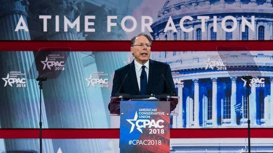 Opinion | CPAC has always been 'out there.' Now the rest of the GOP is, too.