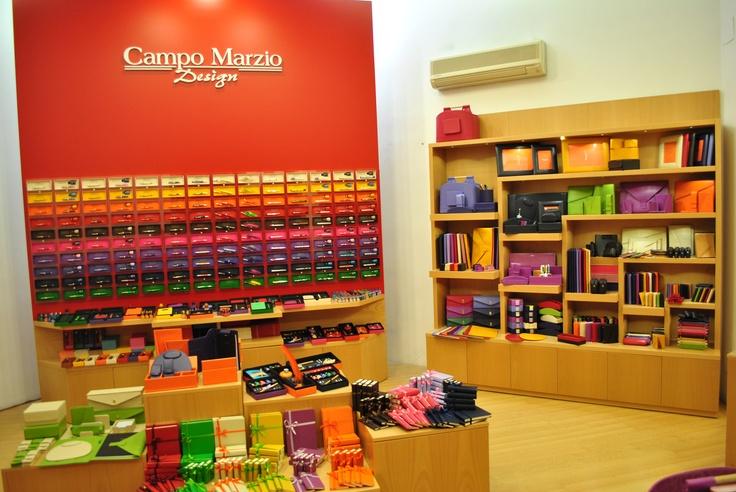 Campo Marzio Design, the latest boutique near the Pantheon