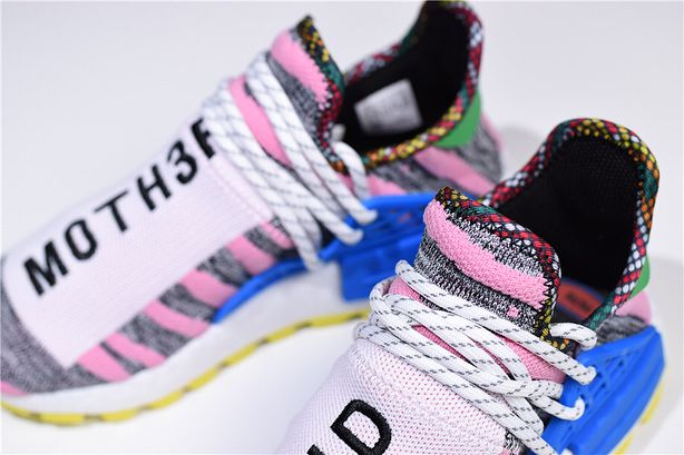 4ae17c894 NEW HOT ITEM!! PO 3-4 weeks Real Picture - Adidas NMD Human Race ...