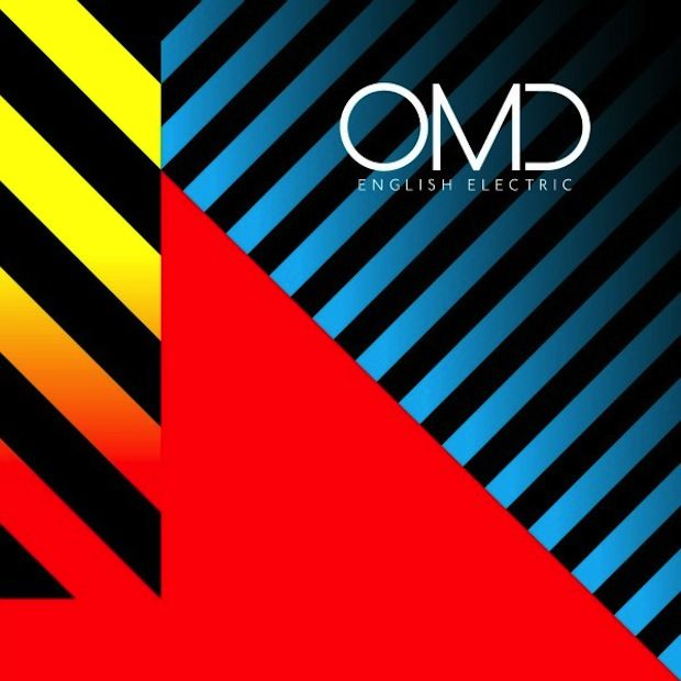 Orchestral Manoeuvres in the Dark Announce New Album and Tour  Cover by Peter Seville