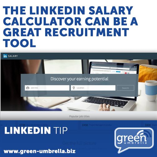 The LinkedIn Salary Calculator is a job seekersu0027 tool to find out - salary calculator